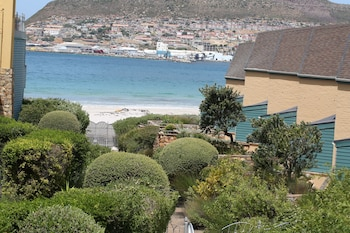 Houtbay Apartments