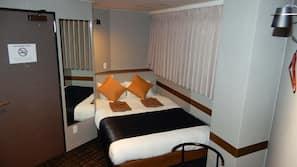 房內夾萬、免費 Wi-Fi、床單、方便輪椅出入