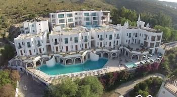 Zefir Turkbuku Resort - All Inclusive