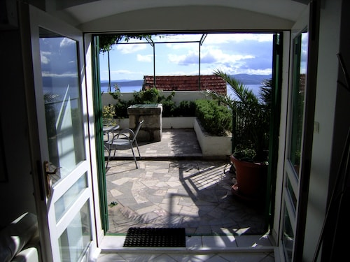 Newly Renovated House, Fantastic Terrace With View of the sea