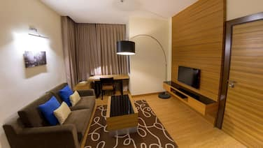 the Quint suites - KL Sentral