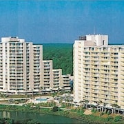 Outstanding Oceanfront Views,ocean Creek South Tower #HH 4 Myrtle Beach SC