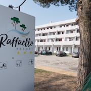 Raffaello resort