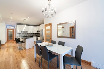 Amazing 3BR in Le Plateau Mont-Royal