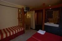 Hotel Castillo del Alba (2 of 20)