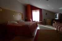 Hotel Castillo del Alba (9 of 20)
