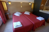 Hotel Castillo del Alba (10 of 20)