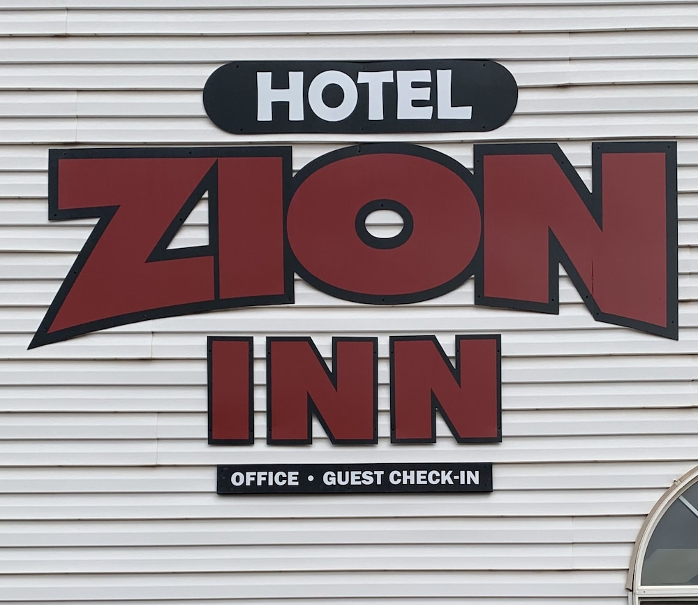 Featured Image, Hotel Zion Inn