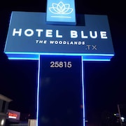 Hotel Blue - Woodlands