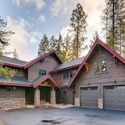 Arrowhead Lodge in Suncadia Home