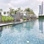 Midvalley Vogue Suites at KL Eco City