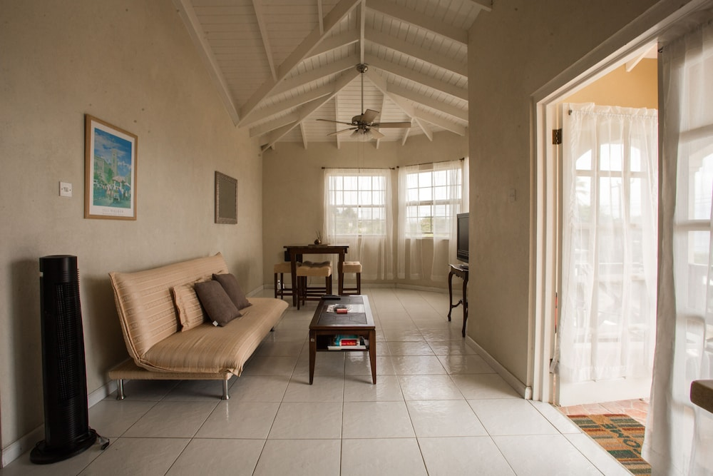 Living Room, Oceanview Property- 5 Minutes to the Beach