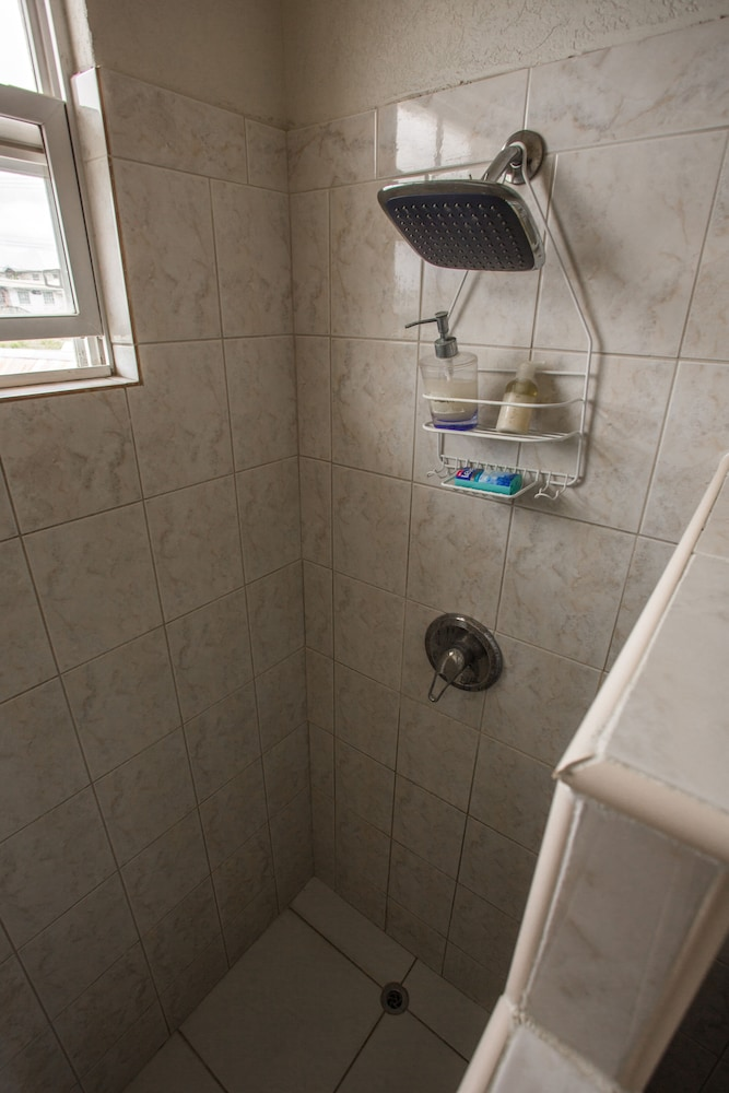 Bathroom, Oceanview Property- 5 Minutes to the Beach
