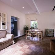 ワンダーランド フレンチ コンセッション ウーカン ロード (法租界 - 武康路安静公寓)
