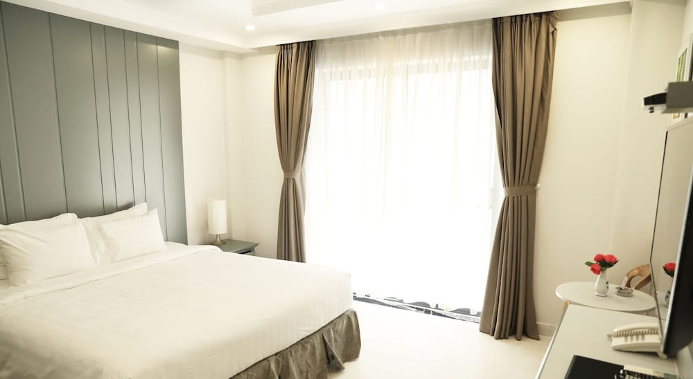 Room, Fide Hotel