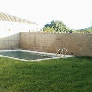 House With 2 Bedrooms in Chiclana de la Frontera, With Private Pool and Furnished Terrace - 15 km From the Beach