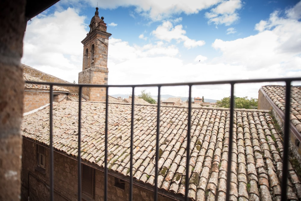 View from Property, B&B Sant'Angelo 42