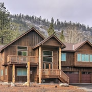 Bear Mountain Lodge - Four Bedroom Home