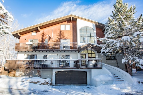 6BR Home 10 Minutes To Vail Or Beaver Creek. Perfect For Large Families