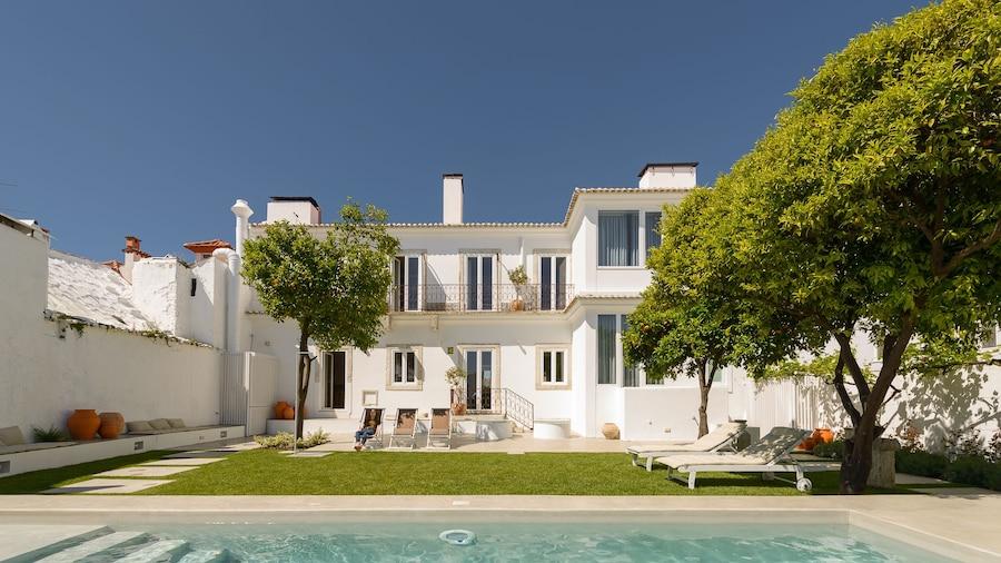 Dona Graca Lisbon Apartments