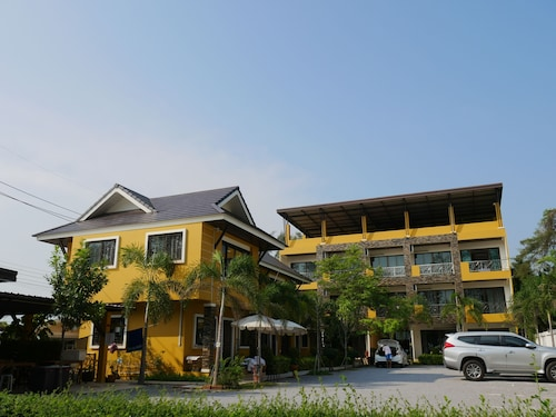 Yellow House Rayong