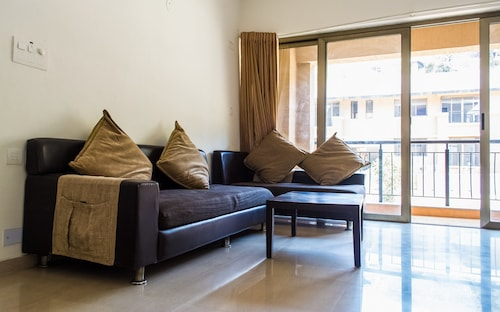 1BHK by Tripvillas Holiday Homes