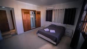 2 camere, una cassaforte in camera, ferro/asse da stiro