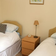 Westacre Lodge Self Catering Chalet