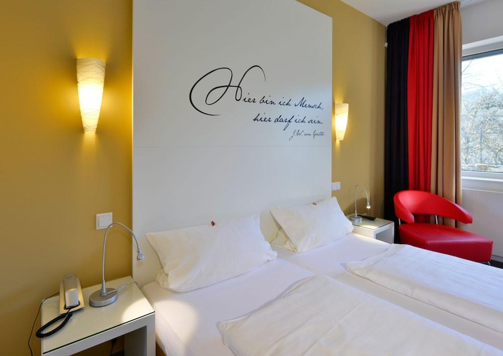 Gästehaus Fliegendes Klassenzimmer, Bad Berleburg: Hotelbewertungen ...