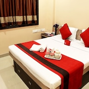 OYO 1015 Hotel Reliable Inn