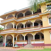 OYO Home 9859 2 BHK Bardez North Goa