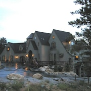 arrowhead manor