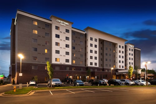 Courtyard by Marriott Charlotte Northlake