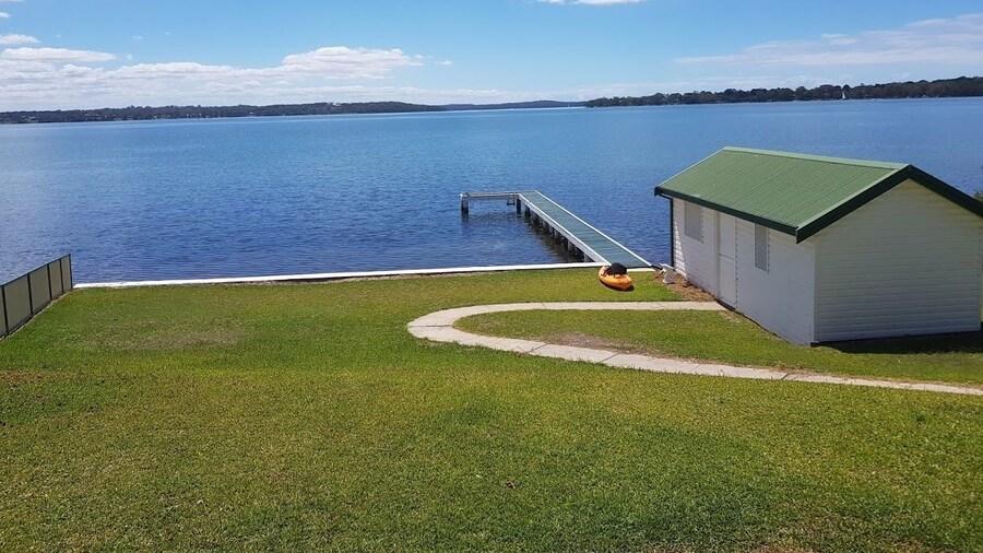 Lake Escape - Lake Macquarie