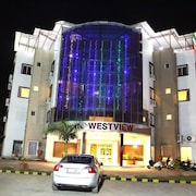hotel west view