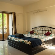 2BHK by Tripvillas Holiday Homes