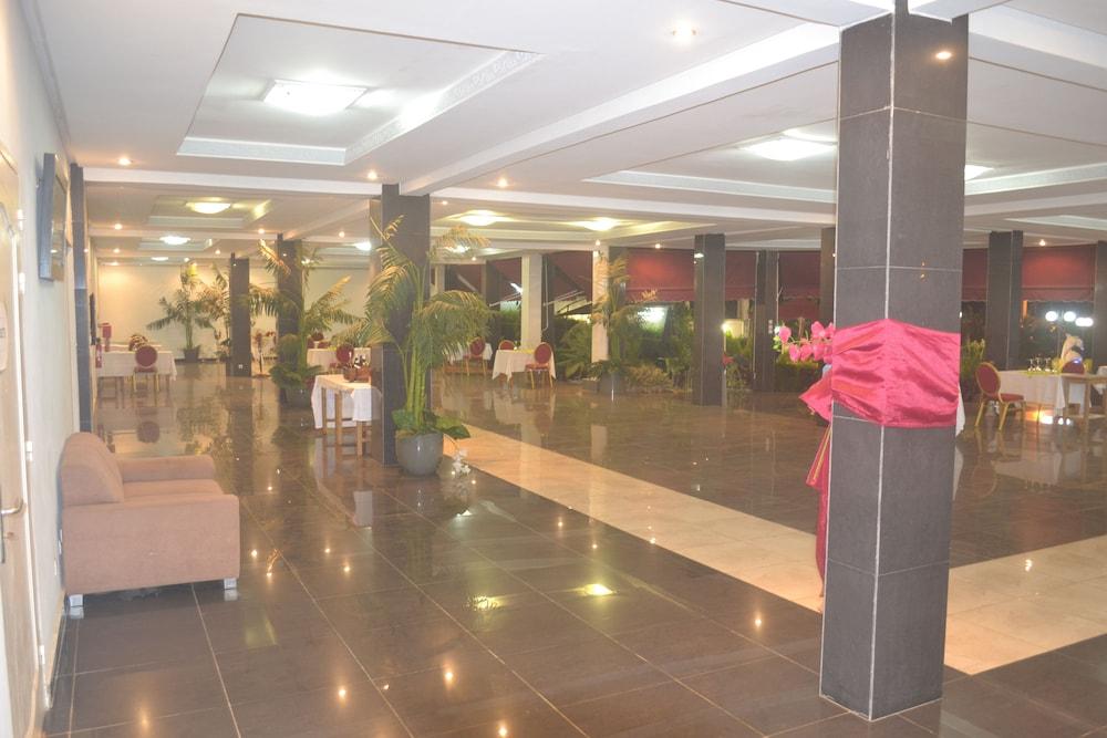 Le Jardin D Eden 2 Abidjan 2019 Hotel Prices Expedia Co Uk