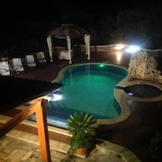 Apartment With one Bedroom in Crispiano, With Pool Access, Enclosed Garden and Wifi - 10 km From the Beach