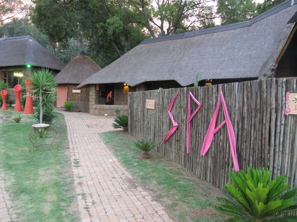 Spa, Bushmans Rock Country Lodge