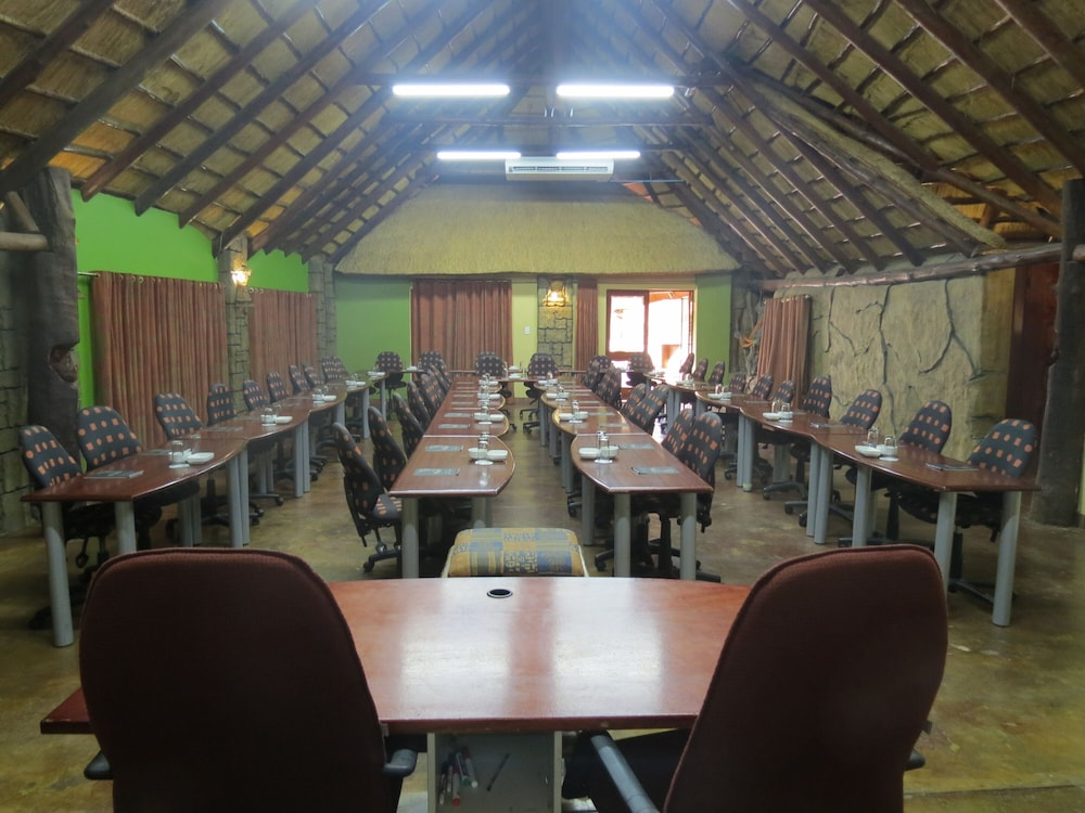 Meeting Facility, Bushmans Rock Country Lodge