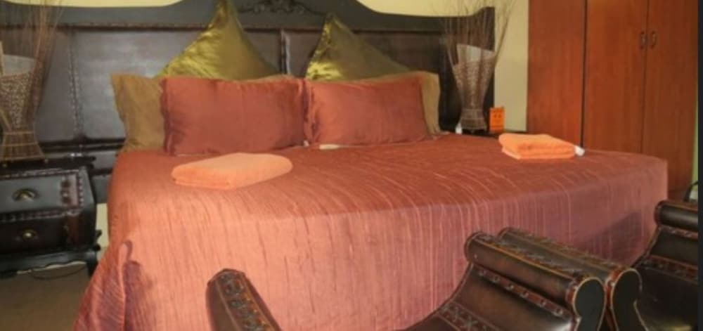 Room, Bushmans Rock Country Lodge