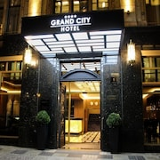 GRAND CITY HOTEL Wrocław