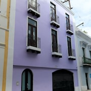The Lofts at Old San Juan