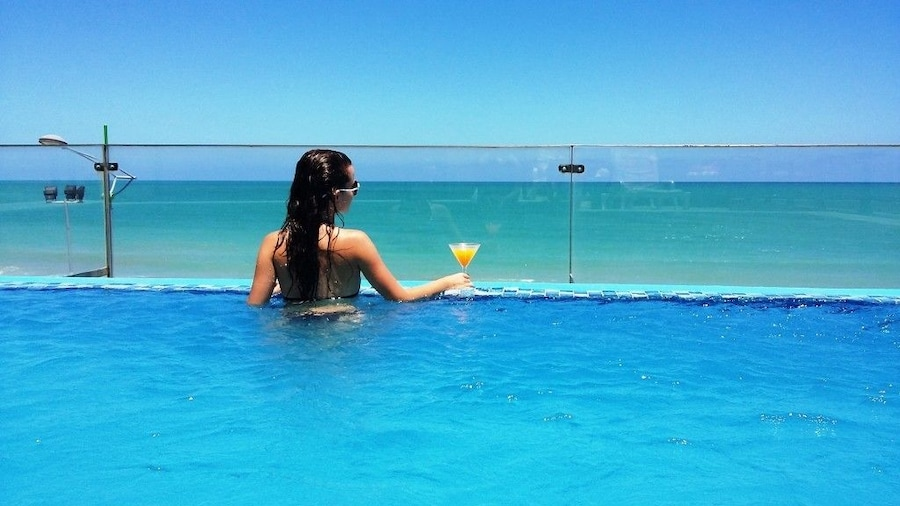 Água de Coco Pousada
