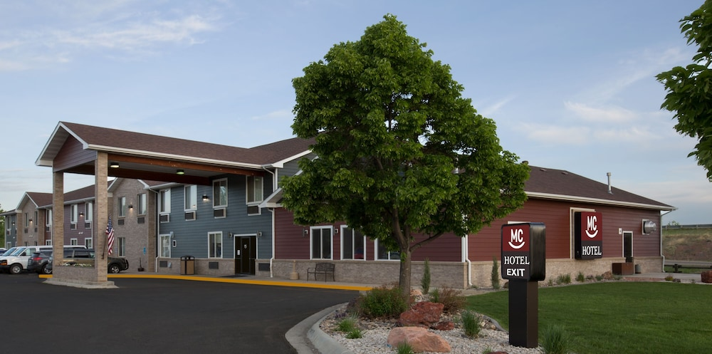 Featured Image, Miles City Hotel