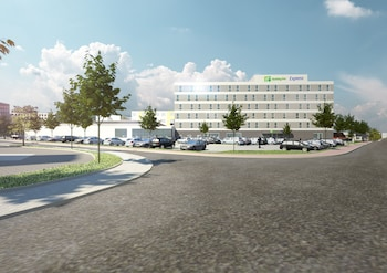 Holiday Inn Express Frankfurt Airport-Raunheim