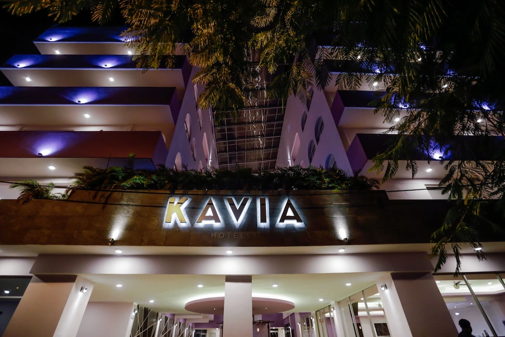 Featured Image, Hotel Kavia