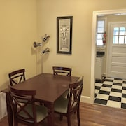 Woodside Haven - 2 Bedroom 1 Bath. Heathwood/lake Katherine-close to Ft Jackson