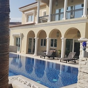 Luxury 750m2 resort - The Blue Villa