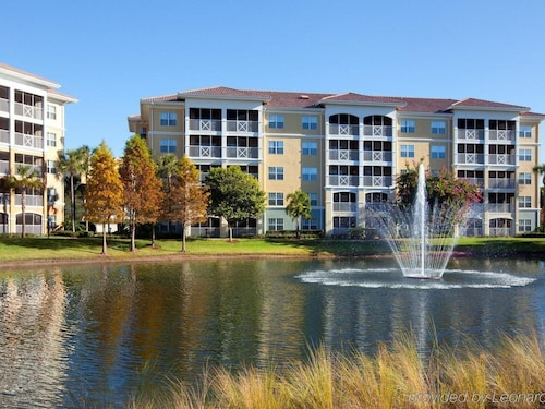Great Place to stay Sheraton Vistana Luxury 2 Bedroom ,sleeps 8, June 29 to July 6, $799/entire Week near Orlando